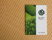 Kyoto Obubu Tea Farms Product Catalog