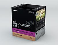 Life-changing bars