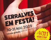 Serralves em Festa! 2009