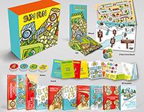 Sum Fun - Math Art Games & Exercises Project.
