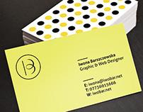 Personal brand development