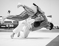 SENIORS NATIONAL CHAMPIONSHIP 2014 - Judo, Portugal
