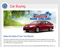 AAA Email Marketing (New Header Options)