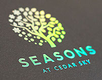 Seasons at Cedar Sky