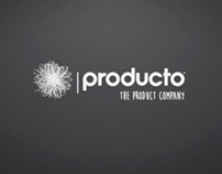 Producto Company Intro Animation