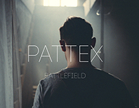 PATTEX - BATTLEFIELD