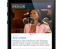 Pongalo Streaming Video