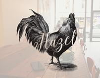 Hazel Branding