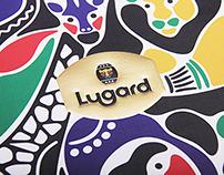 Lugard Brand Identity & Packaging Design