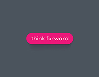 """""""Think Forward"""" concept for R.I.S.K"""