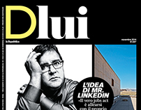 DLUI magazine
