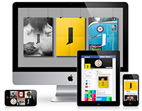 Branding and design across multiple devices and media