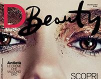 DBEAUTY magazine