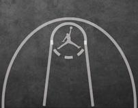 unofficial Air Jordan's histogram