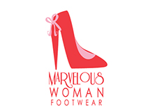 Marvelous Woman Footwear