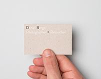 Daniel Bergo Identity