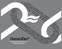 Corporate Identity - OveractDev