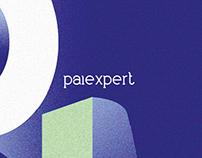 PaiExpert - Greeting Card 2015