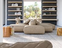 Hibiscus island Miami Beach_FL  Residence design