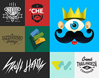 2014 Branding Collection
