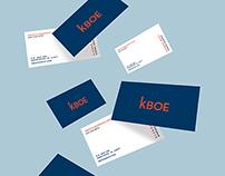 KBOE Radio