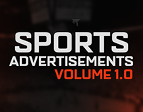 Rated Sports Ad's For Fun!