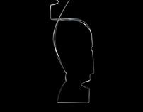 """Infinity Heads"" 3D Visual."