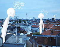 In Between project - Berlin #1
