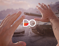 DO | Webdesign & Campaign Concept