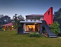 chattarpur farmhouse