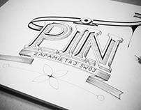 Simple Hand Lettering