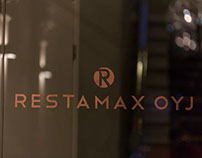 Restamax Plc. Head Office - part 2
