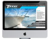 Rebranded Website