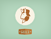 Moscow Mule Logo