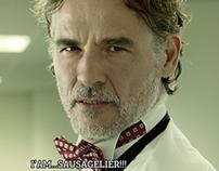 Monsieur Sausagelier