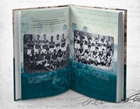 Livro Nossas Recordações