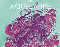 AQUELARRE - Mezcal