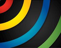 Network Arabia - Branding