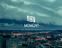 APP:Moment by zoe cheung