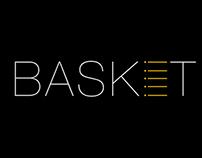 Application Concept: BASKET