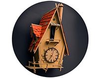 Clockwork home