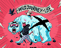 The wild journey of life