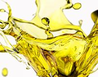 3D Italian Extra Virgin Olive Oil Riviera Ligure|Part 2