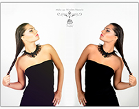 Make-up Nicoleta Nazarie II