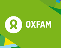 Oxfam Intermon · Data visualization