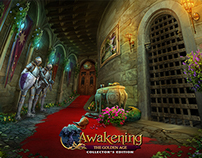 Awakening 7 : The Golden Age Collector's Edition