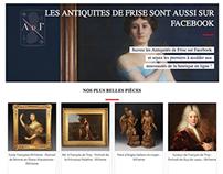 WWW.ANTIQUITES-DE-FRISE.COM