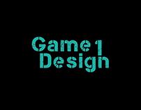 Game Design 1