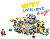 Children's Day""