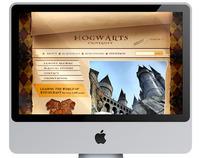 Alternate Universe Website